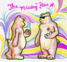 the missing piece... by fuzzy-fnr