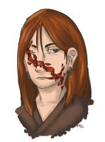 Hester by ctrl-fish