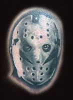 Jason by Cerpin23