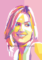 WPAP Dido by AdamKhabibi