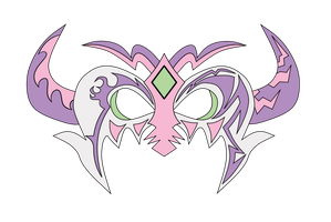 Psicosis Hybrid Design - Sweetie Belle by MysteryFanBoy718