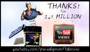 PSEC Thanks 4 OVER 2 MIL by paradigm-shifting