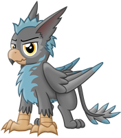 BlackGryph0n by BlackGryph0n