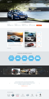 AutoTrader WP Theme by wpthemes