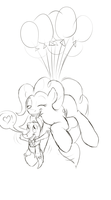 (WIP)  Fun Time with Gummy! by InkyBeaker