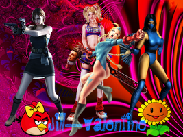 My New ID Made by My Hubby by Jill---Valentine