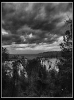 Providence Canyon 01 by sees2moons
