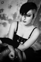 Hard to handle by ValentineSin