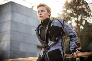Peeta Cosplay - LBM #1 by diriagoly