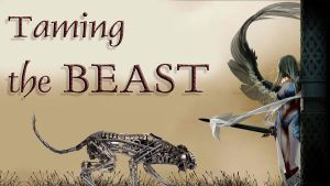 TAMING THE BEAST by ironheartram