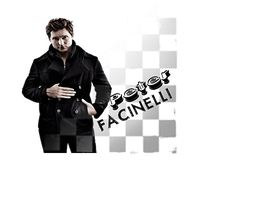Peter Facinelli texto png by Carol05