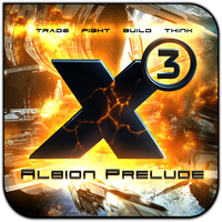 X3: Albion Prelude by sony33d