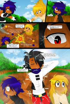 Elemental Guardians  pg16 by tahjfrancis