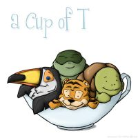CI - A Cup of T by criz