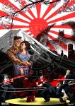 Batman: remembering Japan by galeriaatomica