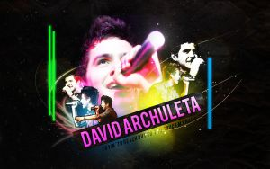 Touch My Hand David by mikeygraphics