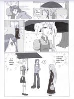 Limited Chapter 1 Page 7 by PrinNana