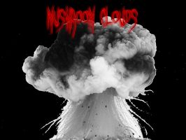 Mushroom Cloud Brush by Brianxbrokenxbones