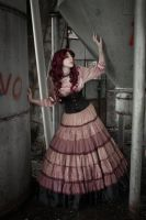 Marionette II by TheOuroboros