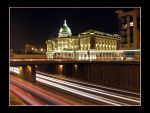 The Mitchell Library by paddimir