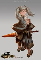 Character by Cushart