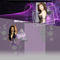 Charmed Paige - Youtube Background by MidNightMoonXxX