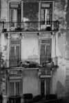 BW Old Lisbon by fcarmo-photography
