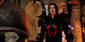 Dragon Age Origins -  Witch Hunt by Iazcutler