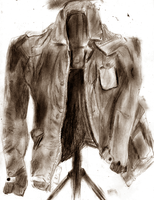 Study of a Cadet Jacket by mannicken