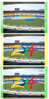 2014 Brazil World Cup walls by WindowsNET