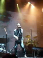 Mike in Munich 2011 5 by moniLainLP