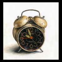 Time by Tung-Monster