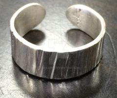 criss cigar band ring by Cooke007