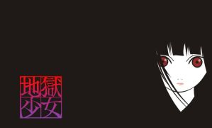 hell girl enma ai wallpaper by shaluXangel