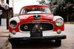 One-Eyed Argentinean Sportscar by alfred0708