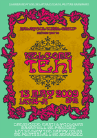 Welcome TEH by hisheartbleeds