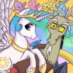 friendship is crazy by keterok