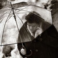 The Umbrella Story II. by PancolartJorge
