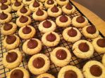 Peanut Butter Cookies...Yum xD by lyrics-in-the-sky