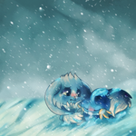 PMD - Snow by miflore