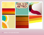 omg i'm so retro by Bourniio