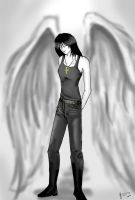 The Sound of Her Wings by Rocul