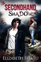 Secondhand Shadow by CoraGraphics