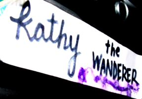 kathy the wanderer by kathycool