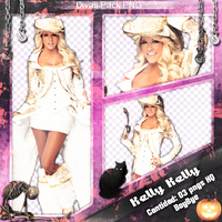 Divas Pack Png - Kelly Kelly by KellyKellyBoy