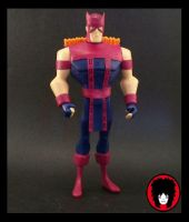 Hawkeye JLU Custom by EnzoSixx