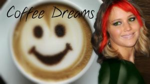 Coffee Dreams human form by lollimewirepirate