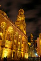 old cairo by gladiator656