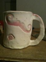 Mustache Cup by katsumi12595