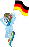 Medic-Dash by RainbowGambler